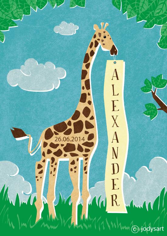 little giraffe_vm