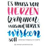 herzen - lettering - verenamuenstermann