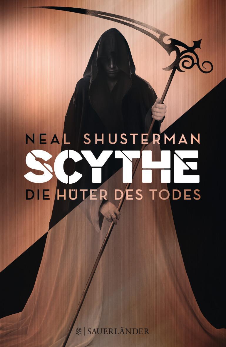 scythe- die Hüter des Todes