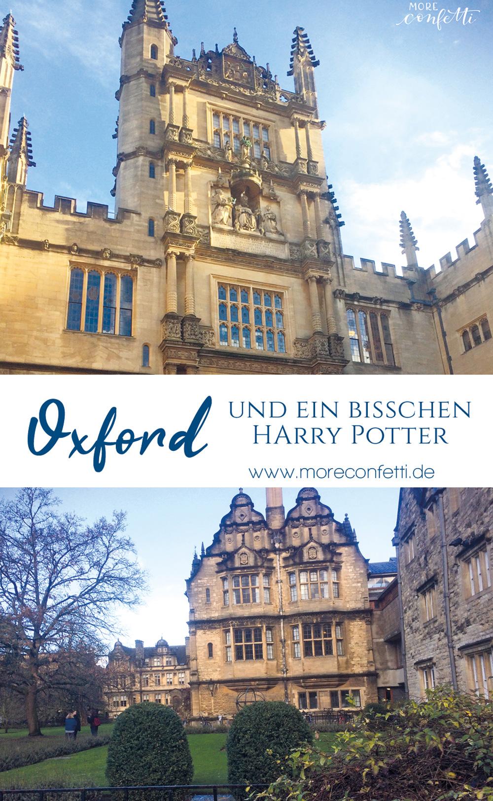 oxford - citytrip - Reise - moreconfetti.de