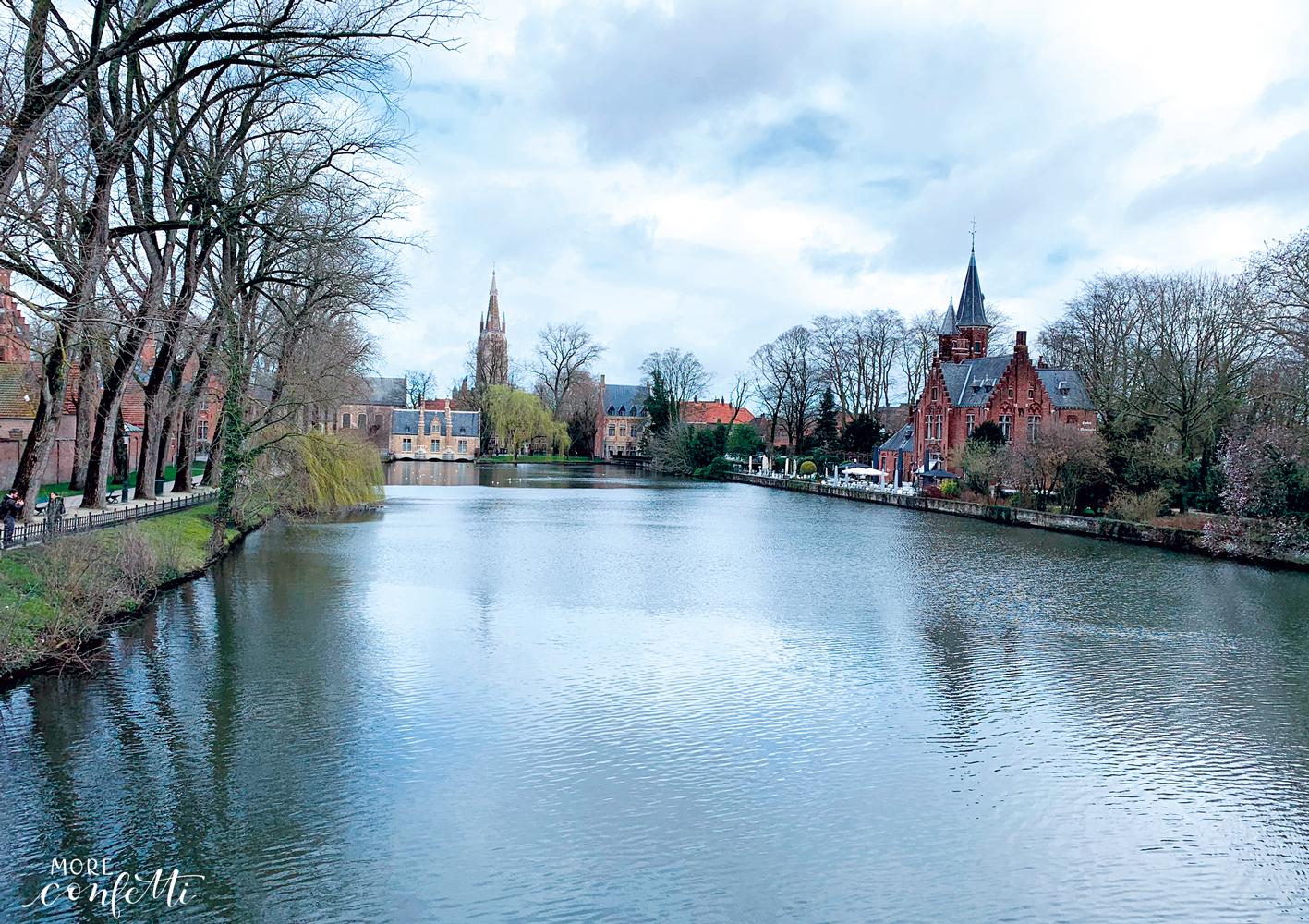 Brügge – Venedig des Nordens – Citytrip – Belgien entdecken