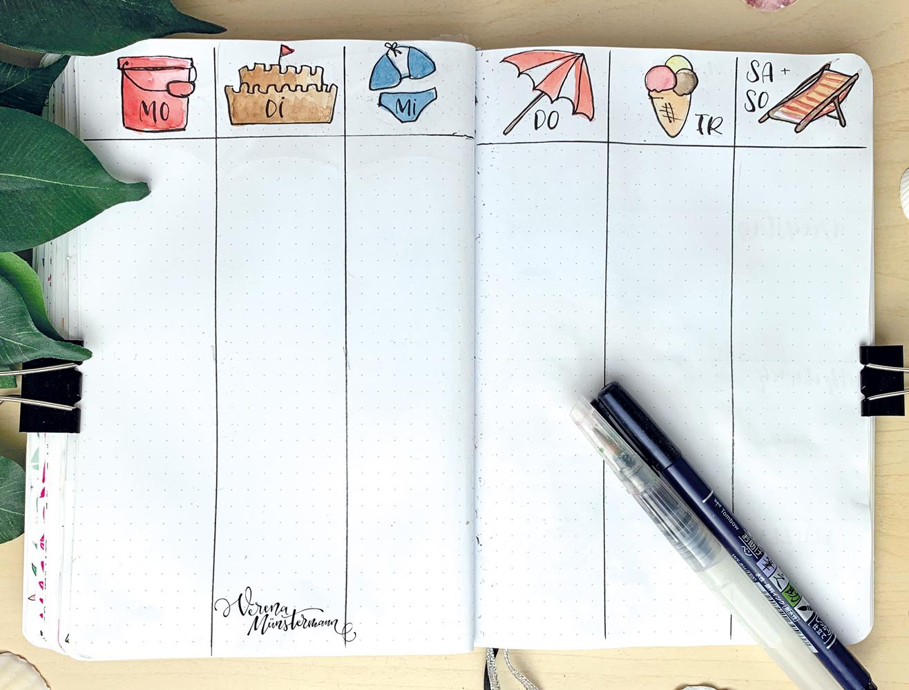 Wochenplanung-im-juli-moreconfetti.de
