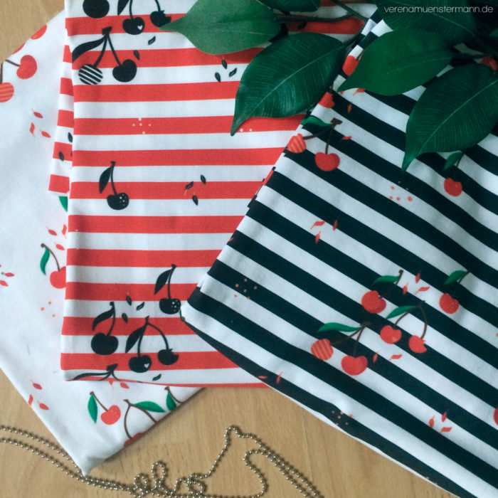 Stoffdesign – Fabric – Pattern