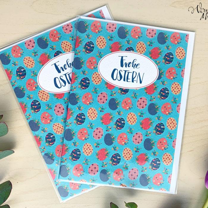 Greeting cards – Grußkarten