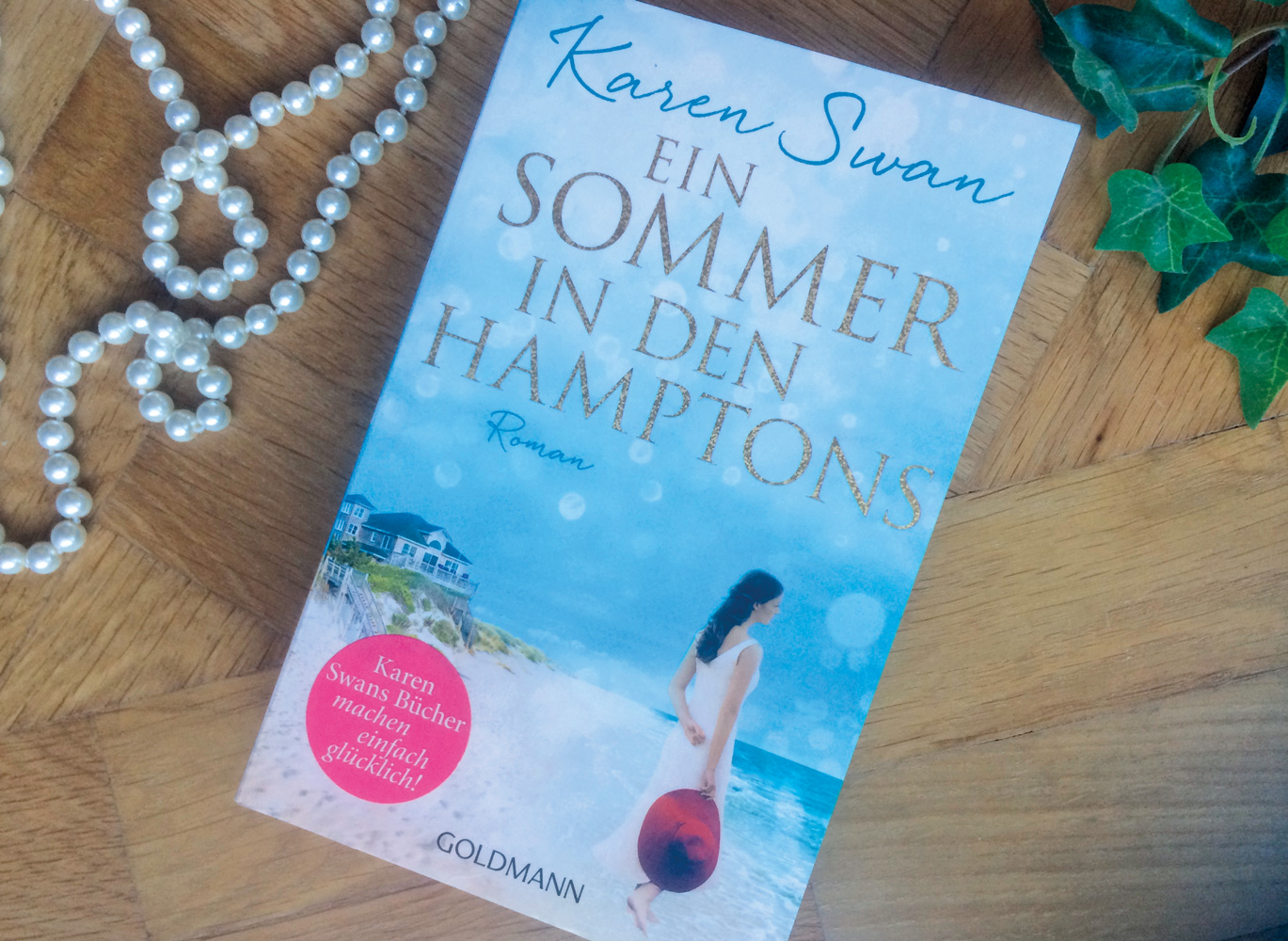Rezension: Ein Sommer in den Hamptons